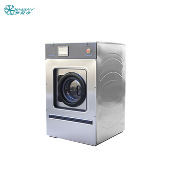 25kg capacity lg clothes front loading fully automatic commercial laundry washing machine prices