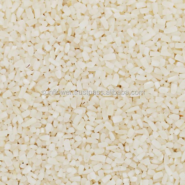 Thailand 100% Broken Jasmine Rice