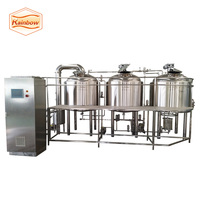 Beer brewing tank high quality beer brewery equipment 300l 500l 800l 1000l