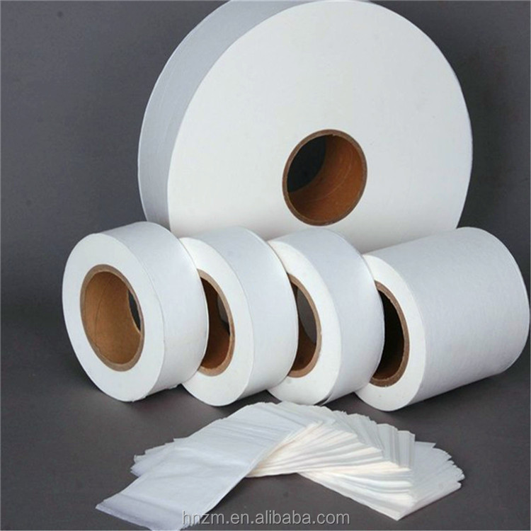 Heat-sealed teabag filter paper tea filter paper wrapping paper
