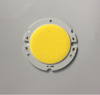 Custom logo Auto Lamp led street light 5500k China module led cob 7w