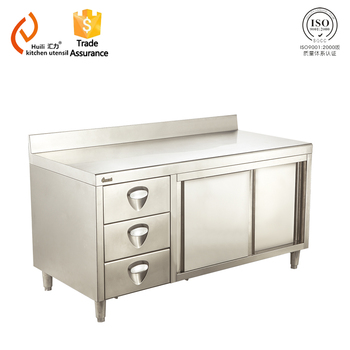New Design European Style Commercial Industrial Stainless Steel Kitchen Pantry Cabinets Used In Hotel Restaurant Buy Commercial Industrial Stainless Steel Kitchen Pantry Cabinets Commercial Industrial Stainless Steel Kitchen Pantry Cabinets Used In