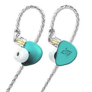 AUGLAMOUR F300 Dynamic HiFi Music Monitor Sports In-Ear Earphone