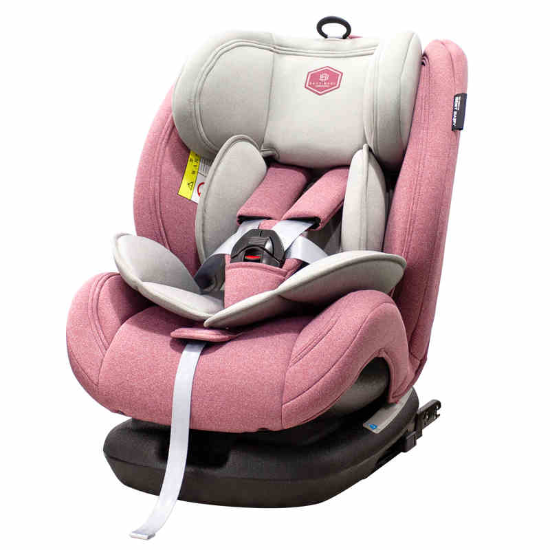 Rearward And Forward Facing Safety Child Car Seat With Ece