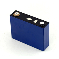 deep cycle rechargeable 3.2V 55AH Lithium iron phosphate LiFePO4 battery for electric tools