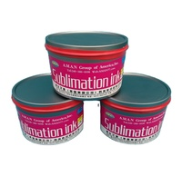 offset printing dye sublimation ink