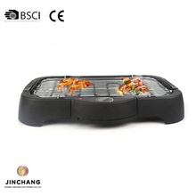 Indoor & Outdoor Elettrico Fai Da Te Barbeque Piccolo <span class=keywords><strong>Barbecue</strong></span> <span class=keywords><strong>Grill</strong></span> Per Uso Familiare