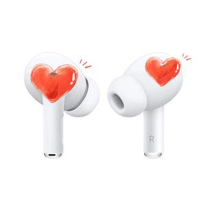 1:1 Original TWS Earbuds Airoha 1536u Wireless Earphones Airpoding Pro Headphones Air Pods Pro 3