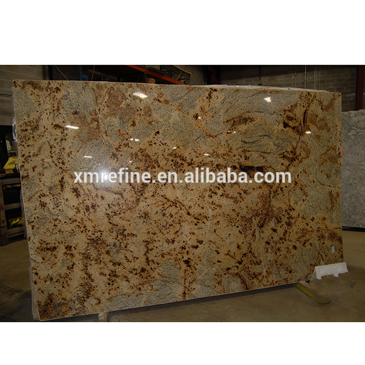 brazilian granite colors and jaguar granite slab For granite countertop