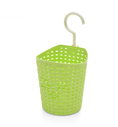 S size <strong>bathroom</strong> toilet bath <strong>storage</strong> plastic rattan hanging <strong>basket</strong> bedroom kitchen debris <strong>storage</strong> <strong>storage</strong> <strong>basket</strong>