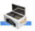 High Temperature Nail Tool Sterilization Disinfection Box Machines Uv Sterilizer
