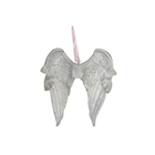 Wings Wholesale Hanging White Angel Wings For Christmas Ornament