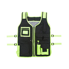 Factory Custom High Quality Simple Tool Vest