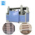 Factory direct supply wood pallet groove stringers notcher wood notching machine