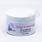 Bulk Own Brand No Greasy Extra Hold Hair Edge Control Wax 8oz