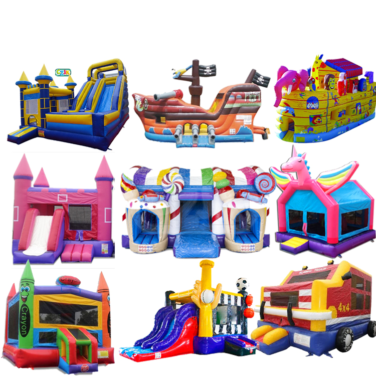 party rental kid air inflatable jumper bouncer bounce house for child