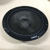 Top quality 6.5 inch Car Audio Woofer Speaker 40Hz-20KHz