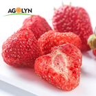 Top Grade delicious fruits dried strawberry slice
