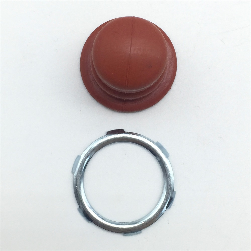 Tecumseh Primer Bulb /& Lock Ring 632694 632694A **NEW** FREE SHIPPING INCLUDED!
