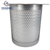 Factory direct sales 1625725300 air compressor separator filter