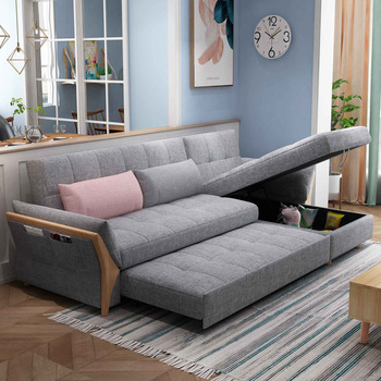 Double Size Chaise Lounge Sofa Chair