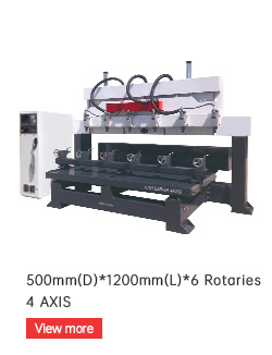 high speed cnc multifunction woodworking milling router machine