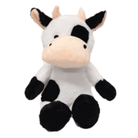 Super Soft Plush Material Stuffed Cow Plush Toy Plush Cow