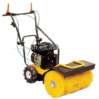 compact street sweeper small street sweeper