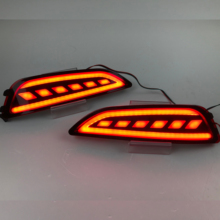 Cheapest Factory Price Tail Lamp Reflevtor for HYU NDAI ACCENT