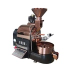 Coffee Bean Price 2kg Coffee Roaster Machine Yoshan Golden Home Gas Sample Coffee Bean Roaster Used Price Giesen 500g 1kg 2kg Mini Hot Air Coffee Roaster Machine For Sale