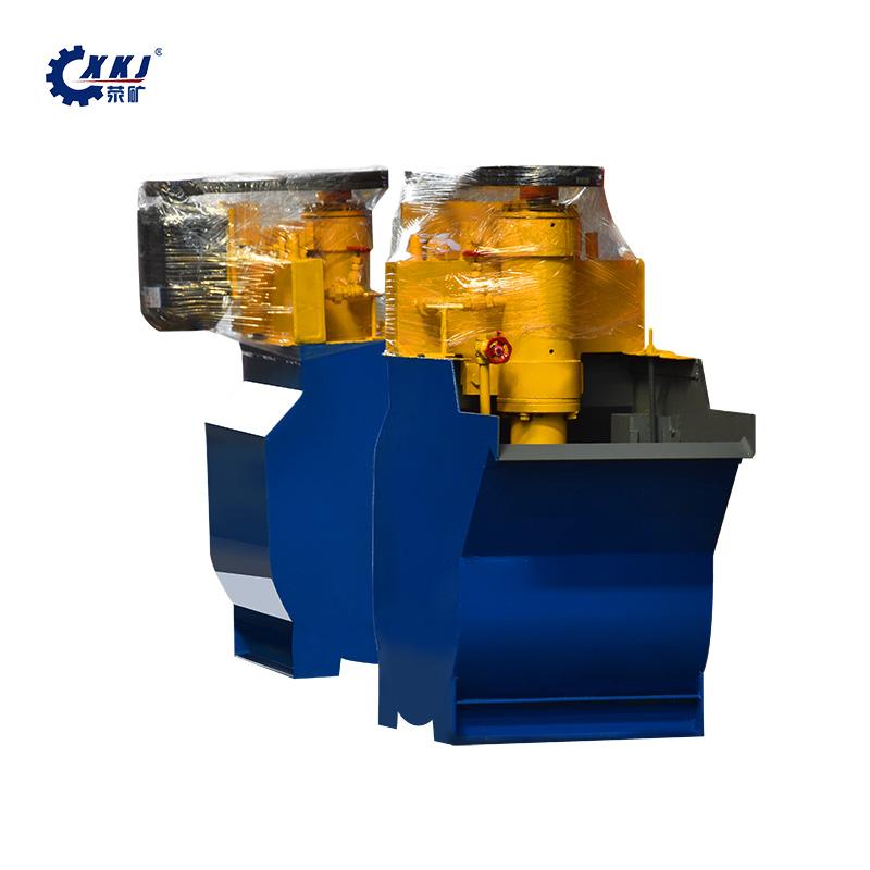 1TPH Copper ore laboratory flotation machine for sale laboratory flotation cell
