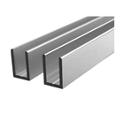 321 904 stainless steel u channel c channel profile From China