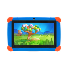 Bluk verkaufen kinder tablet Wintouch marke Android 4,4 quad core tablet