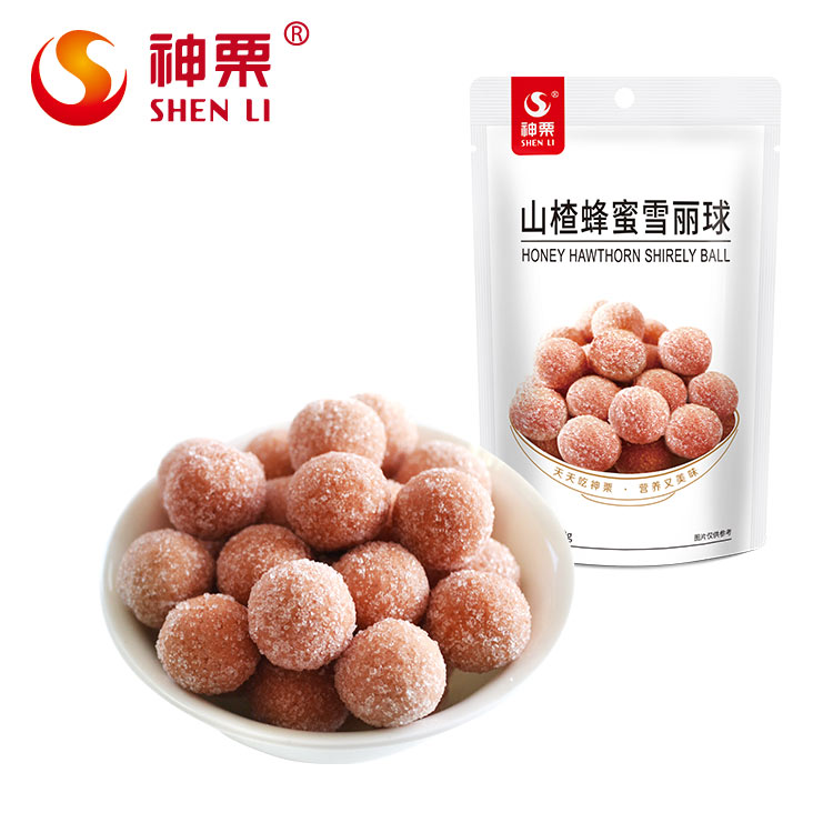 Hawthorn berry food sweets and snacks