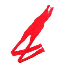 Оло Цельный чулок сексуальные порно пижамы сексуальные костюмы открытая промежность колготки в сетку экзотичный Облегающий комбинезон од...(Китай)