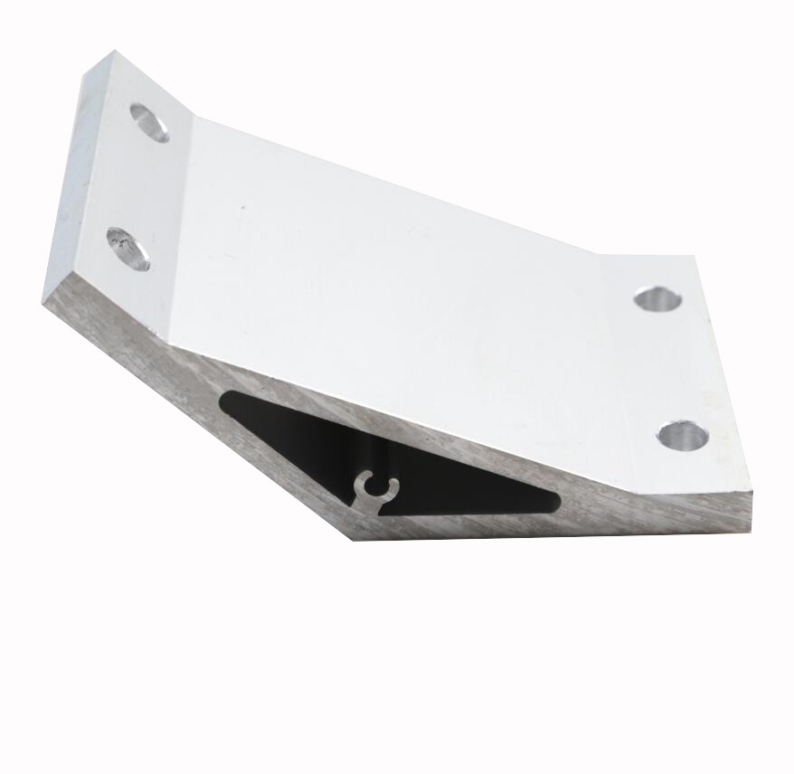 135 angle connector for t slotted framing accessories with t slot accessories