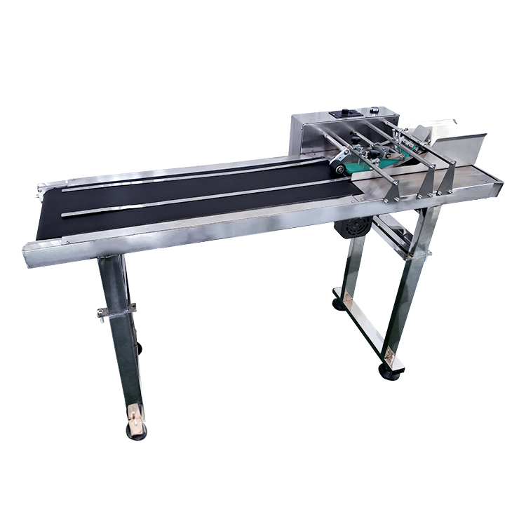 Industry Small Business Magnetic Pouch Friction Paper Feeder