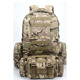 Camouflage Military Backpack Camping Tactical Hiking Double Shoulder Backpack