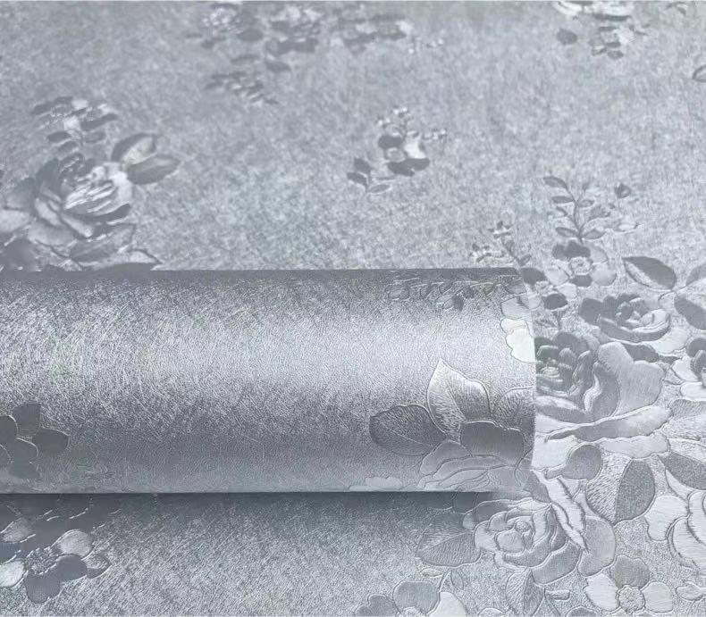 Venta Al Por Mayor Papel Tapiz Texturizado Para Paredes Compre
