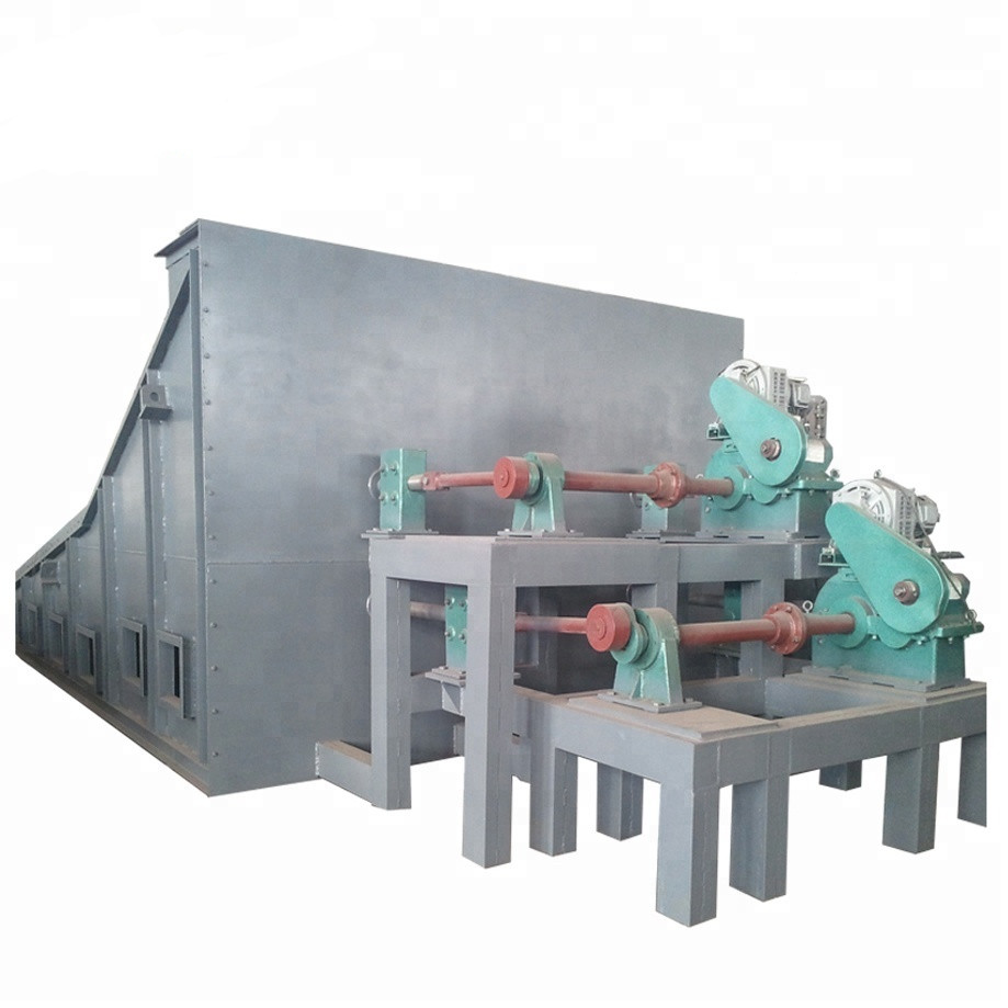 30-50 T/H Brown Coal Dipecat Cast Spare Parts Boiler Parut Biomassa Burner Fire Grate Industri Reciprocating