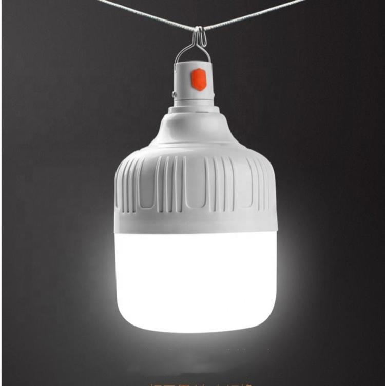 Lohas Emergency A19 5W Smart LED Bulb Lamp compatible with Tuya APP/Google home/siri/ Alexa