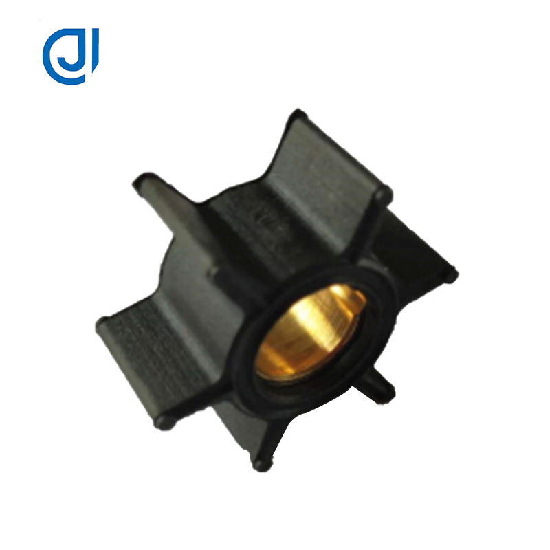 Best Selling boot motor onderdelen 47-89980/47-68988, HP 3.5-9.9HP rubber impeller