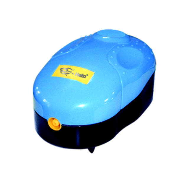 Heto wholesale mini small aquarium air pump,air aquarium pump,Factory Price