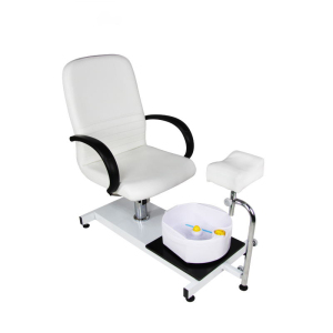 Professional used beauty footbath spa pedicure chair no plumbing for sale RJ-8302A