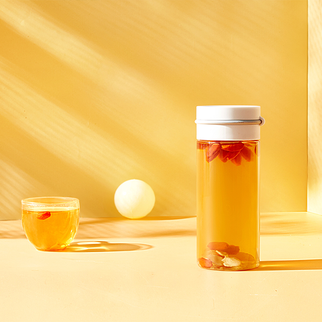 New Arrivals 2021 Ginseng Tea Chinese Tea Gift Healthy Energy Tea - 4uTea | 4uTea.com