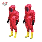 Durable Chemical Suit Heavy Type Good Quality Chemical Protective Safety Suit With Best Service