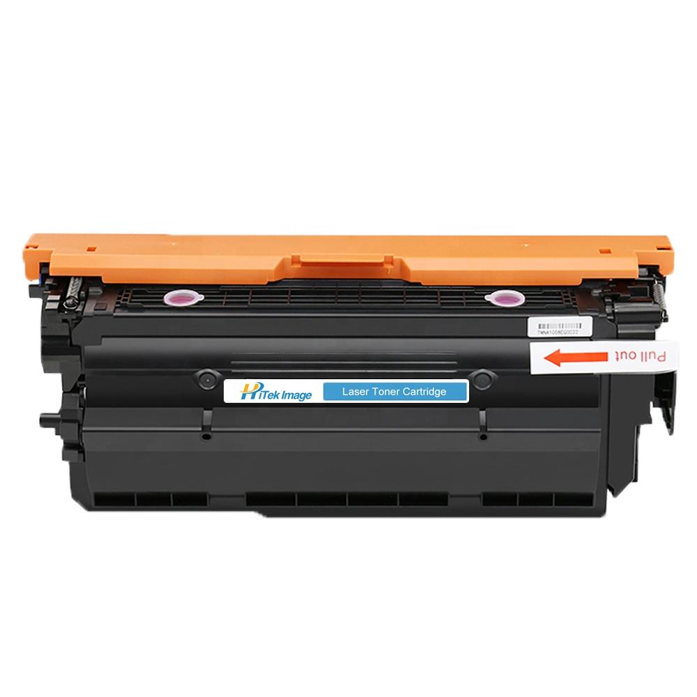 Compatible HP CF210 CF210X CF210A CF211A CF212A CF213A White Toner Cartridge For LaserJet Pro 200 M251n M251nw M276n M276nw