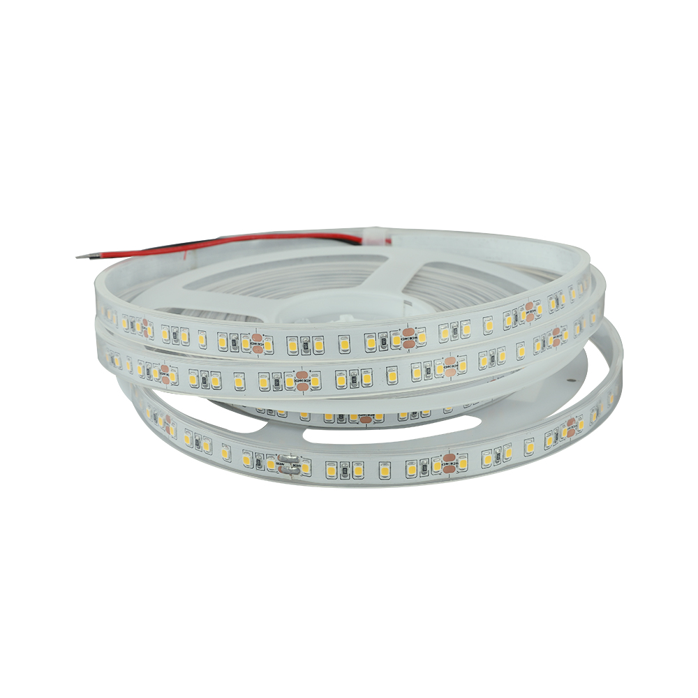 2020 Wholesale room 5 meters 10m IP65 12v 24v 2835 smd lighting led strip strips led lights waterproof led strip light lamp