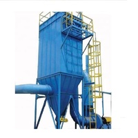 Weifang Huaxing sand blaster bag filter house type dust collector