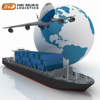 Air Shipping Cost Air Freight Service From China To Albania